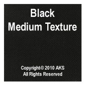 black G10 medium texture