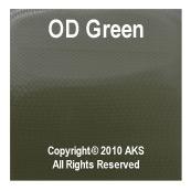 OD Green G10