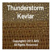 Thunderstorm Kevlar