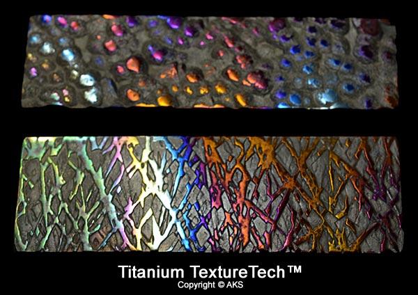 Texturetech Aks