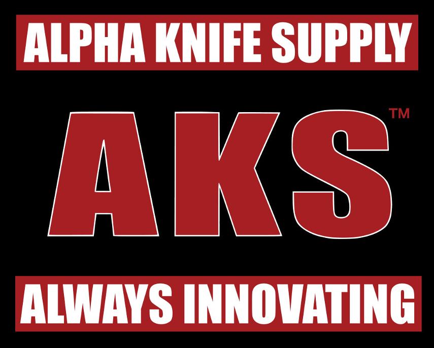 alpha knife supply