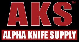 Alpha Knife Supply Banner