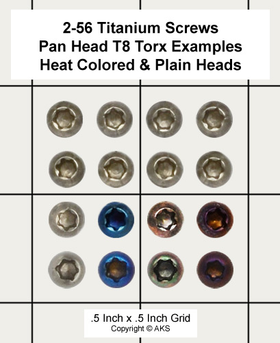 titanium-screws