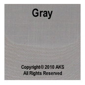 Gray G10 - .063