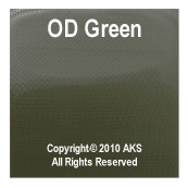 Olive Drab Green G10 - .063