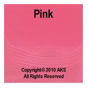 Pink G10 - 060-in - 11-5-in - 8-5-in