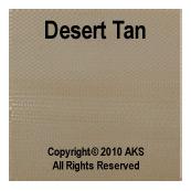 Desert Tan G10 - .063