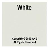 White G10 - .063