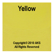 Yellow G10 - .063