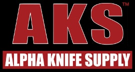 alpha knife supply
