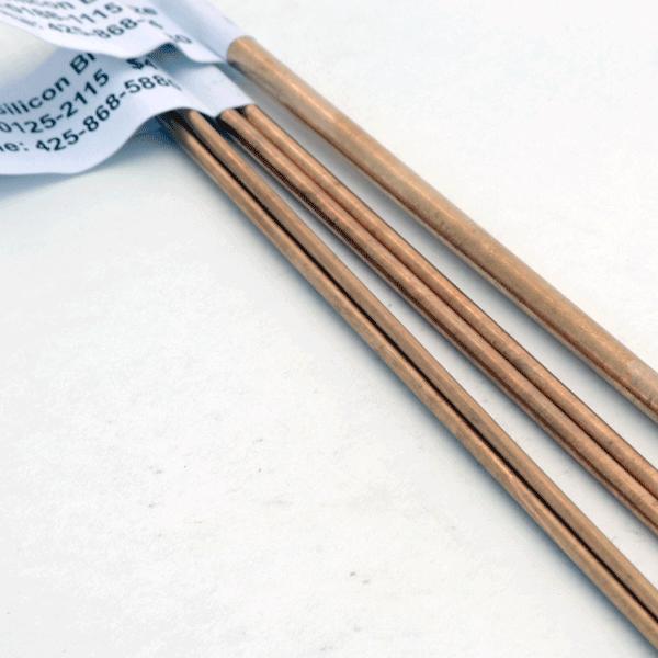 Bronze Rod